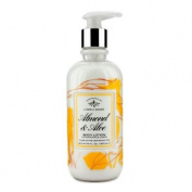 Almond & Aloe Body Lotion 300ml/10oz