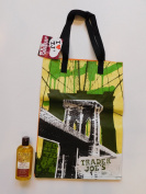 Trader Joe's 100% Pure Jojoba Oil 120ml And NY Reusable Shopping Bag