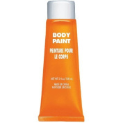 Orange Body Paint by Team Spirit