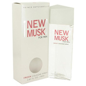 New Musk by Prince Matchabelli Cologne Spray 80ml for Men