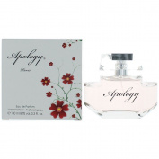 Apology by Paris Bleu Parfums, 100ml Eau De Parfum Spray for Women