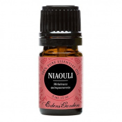 Niaouli 100% Pure Therapeutic Grade Essential Oil by Edens Garden- 5 ml