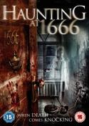 Haunting at 1666 [Region 2]