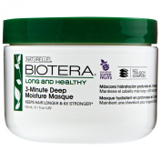 Biotera Long and Healthy 3 Minute Deep Moisture Masque