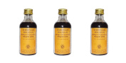 Pack of 4 - Kottakkal Nilibhringadi Keratailam - 200ml
