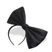 Wuudi Women's Girl's Bow Hair Bands Headdress Party Props Headband Hair Accessories