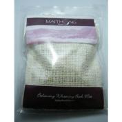 Maithong Balancing Whitening Bath Mitt Scrub Naturual