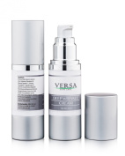 VERSA Deep Wrinkle Cream - Same Formulation Used by Luxury Spas at a Fraction of the Price - BEST Anti Ageing combination of Matrixyl + Patented Peptides. Visibly reduces wrinkles on the face and neck
