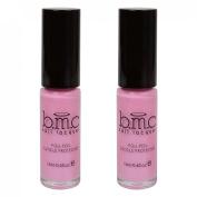 BMC Latex Poli-Peel Cuticle Protector Nail Art Polish Accessory-Precision Brush