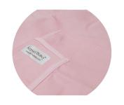 Karma Organic Cotton Pink Baby Sling Carrier, Large