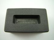 60ml Gold High Density Graphite Ingot Mould 30ml Silver KitKat Bar