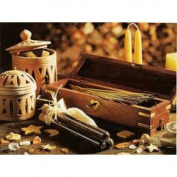 Vanilla Sensual - 2699 - Candle & Soap Fragrance Oil - 4 Oz (120 ml) - High Performance Supply.