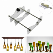 DIY Glass Bottle Cutter Machine Glass Bottle Cutting Tool