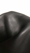 Black B grade quality aniline Cowhide Hide Skin 10-1.2sqm Genuine Leather Aniline Naked Natural Tumbled 2.5-90ml