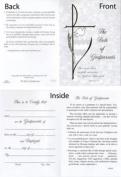 Godparents Folder