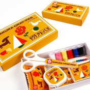 Sakura Colour sewing kit SCS-001