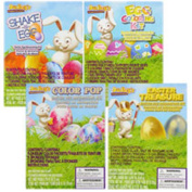 Dudley's Easter Treasure Egg Decorating Kit