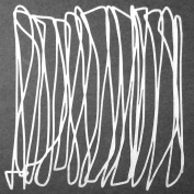 15cm x 15cm Tall Reeds Stencil by Rae Missigman