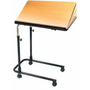 Home Over Bed Table - Carex From the Health Care and Medical Department