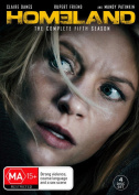 Homeland Season 5 [Region 4]