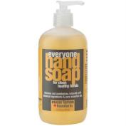 Everyone Hand Soap Meyer Lemon + Mandarin 380mls by EO