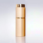 Protable 20ml Refillable Perfume Atomizer Spray Bottle