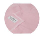 Karma Organic Cotton Pink Baby Sling Carrier, Medium