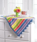 Colourful Fun Blanket