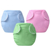 Onlybaby Baby's Nappies Cover 7pcs Set MC