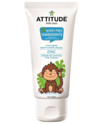ATTITUDE little ones Baby Nappy Cream Zinc