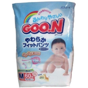 Goon soft fit pants M size (input 60 sheets) Case sold 3 pieces