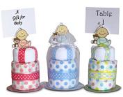 New Baby Mini Nappy Cakes
