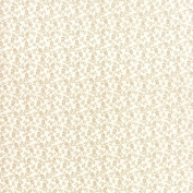 Miniature Gatherings Background, Tiny Beige Floral on Ivory, Moda, 1150 26