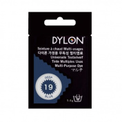 DYLON multi (clothing, textile dyes) 5g col.19 Deep Blue