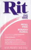 Max points household dye Rit powder type No.7 petal pink