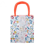 Meri Meri Liberty Betsy Party Bags, Set of 8