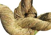 RaanPahMuang Brand Hard Natural Unsoftened Hemp Thread from Thailand, 430 grammes