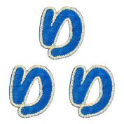 Minoda Hiragana Ri Blue (three sets) AM0228