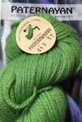 Paternayan Needlepoint 3-ply Wool Yarn-Colour-633-Spring Green
