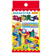 Hinodewashi year; eraser Small
