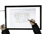 Signstek A3 LED Ultra-thin Tracer Animation Artcraft Tatoo Quilting Adjustable Light Box