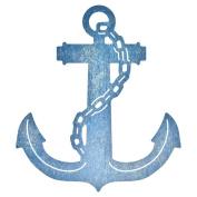Cheery Lynn Designs B394 Ship's Anchor