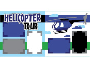 """Helicopter Tour"" Scrapbook Kit"