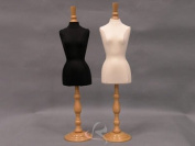 MN02S-JW ROXY DISPLAY® Dress Forms for Doll or Jewellery Display