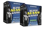 Dymatize Nutrition Mass Gainer Chocolate Mint 5.4kg/Gourmet Vanilla 5.4kg