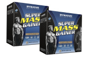 Dymatize Nutrition Mass Gainer Sugar Cookie 5.4kg [2 pack]