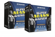 Dymatize Nutrition Mass Gainer Rich Chocolate 5.4kg/Sugar Cookie 5.4kg