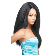 Outre Synthetic L Parting Lace Front Wig - Tess-1B