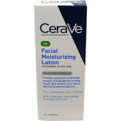 CeraVe Moisturising Facial Lotion PM, 90ml