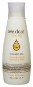 Live Clean Shampoo - 12 Oz (350ml)
